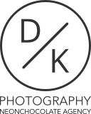 Danny Kurz | Photography Logo